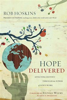 Book - Hope Delivered